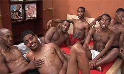 Raw Orgy