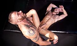 Drake Jaden and Derek Parker