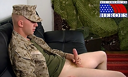 Lance Corporal Scott