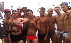 Cockyboys Pride 2012 Event Pics