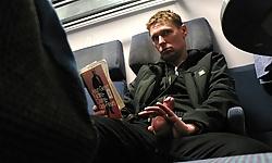 I Love Train Rides