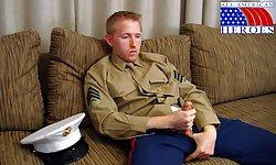 Sergeant Jay