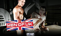 Men Of UK
