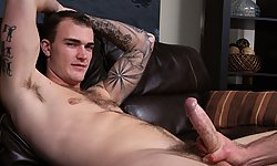 Blowing Christian Wilde