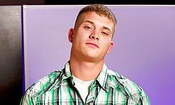 Meet Hot Farmboy Troy