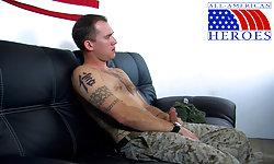 Lance Corporal Jake