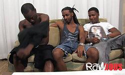 Jay, Manny and Tygax