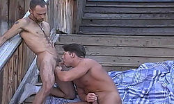 Fuck In The Great Outdoors