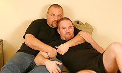 Aaron Cubster and Seth Lee