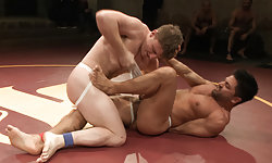 Dominic Pacifico VS Doug Acre