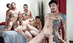 Bareback Party 2