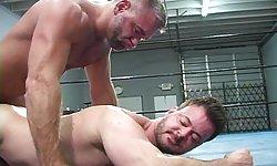 Wrestling Hunks 6